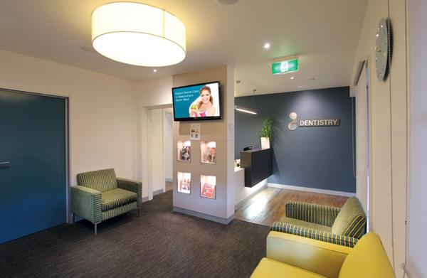 Modern Dental Facility